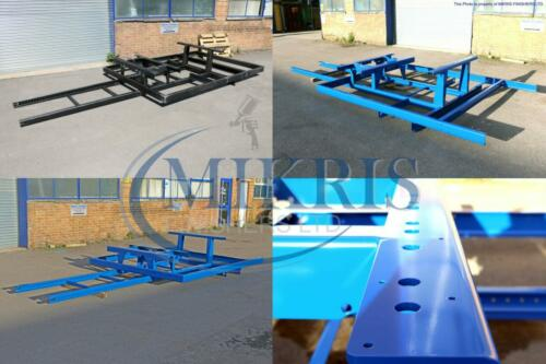 Industrial Chassis