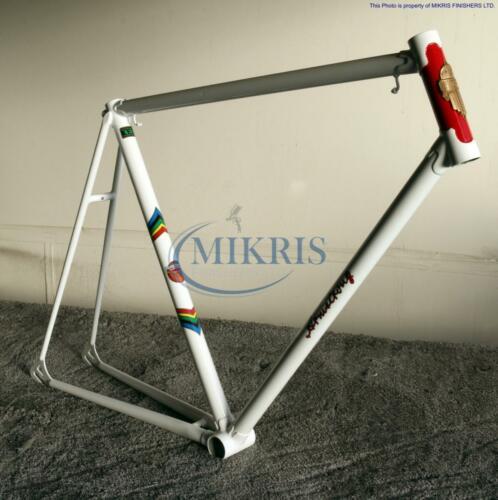 Push Bike Frames