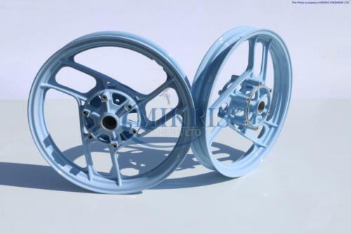 Ally Wheels